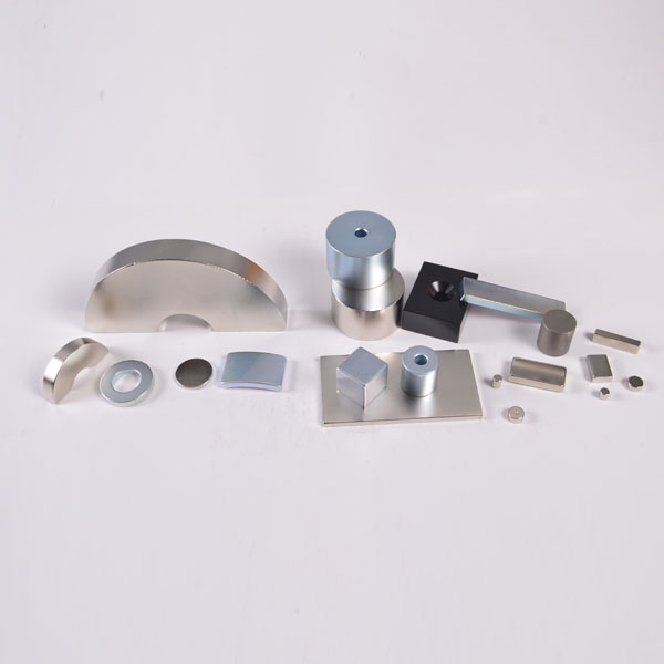 Quality Ndfeb Magnet Supplier